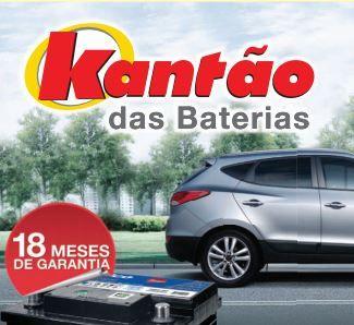 Bateria em Fortaleza - Kantão das Baterias