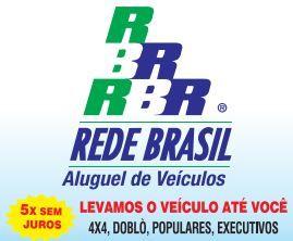 Aluguel de Carros em Fortaleza - REDE BRASIL Veículos